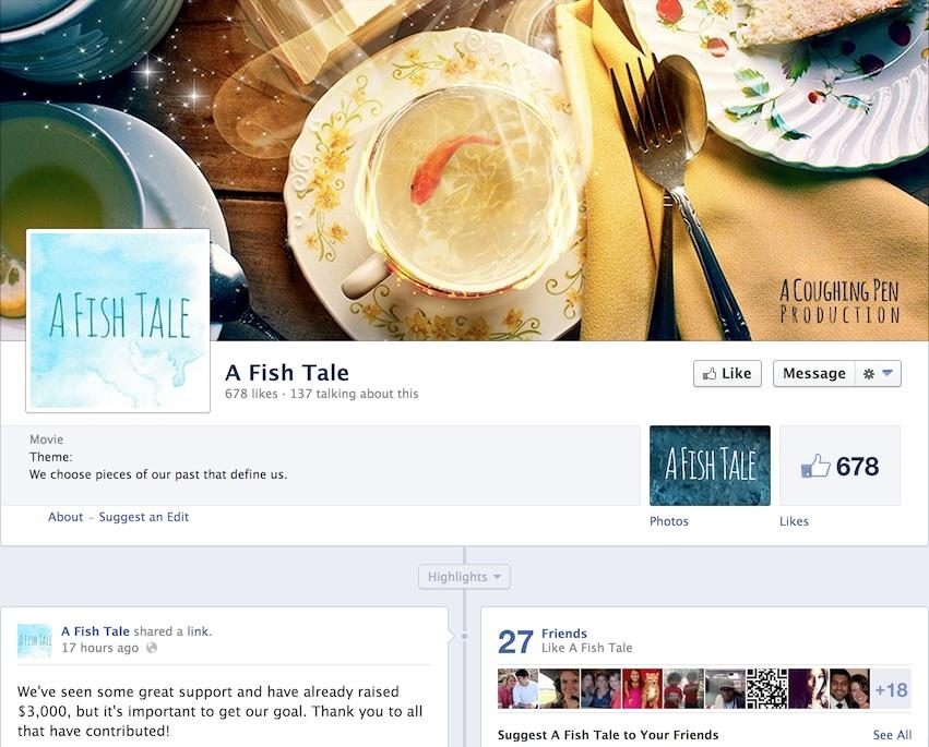 FishTaleFacebook