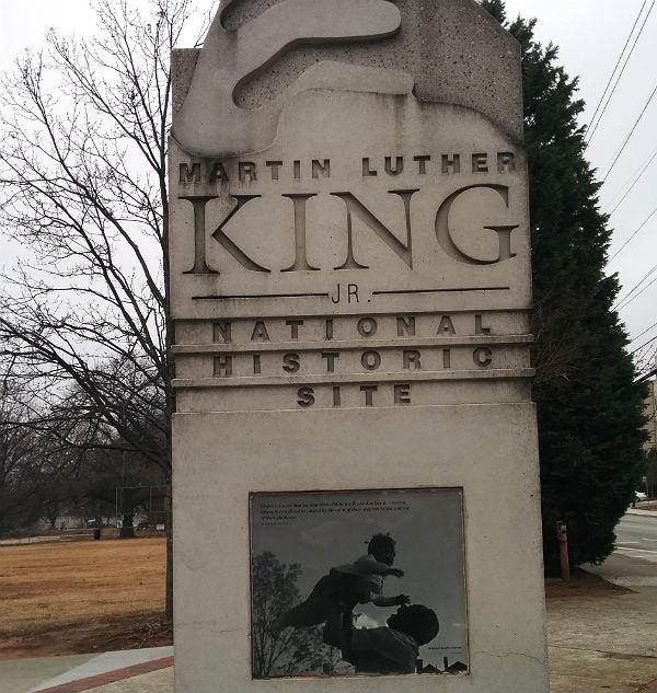 KingHistoricSite