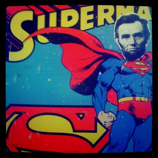Super Lincoln