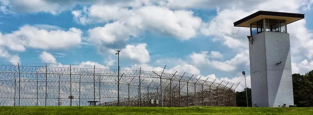 Georgia Diagnostic and Classification Prison Visiting ...