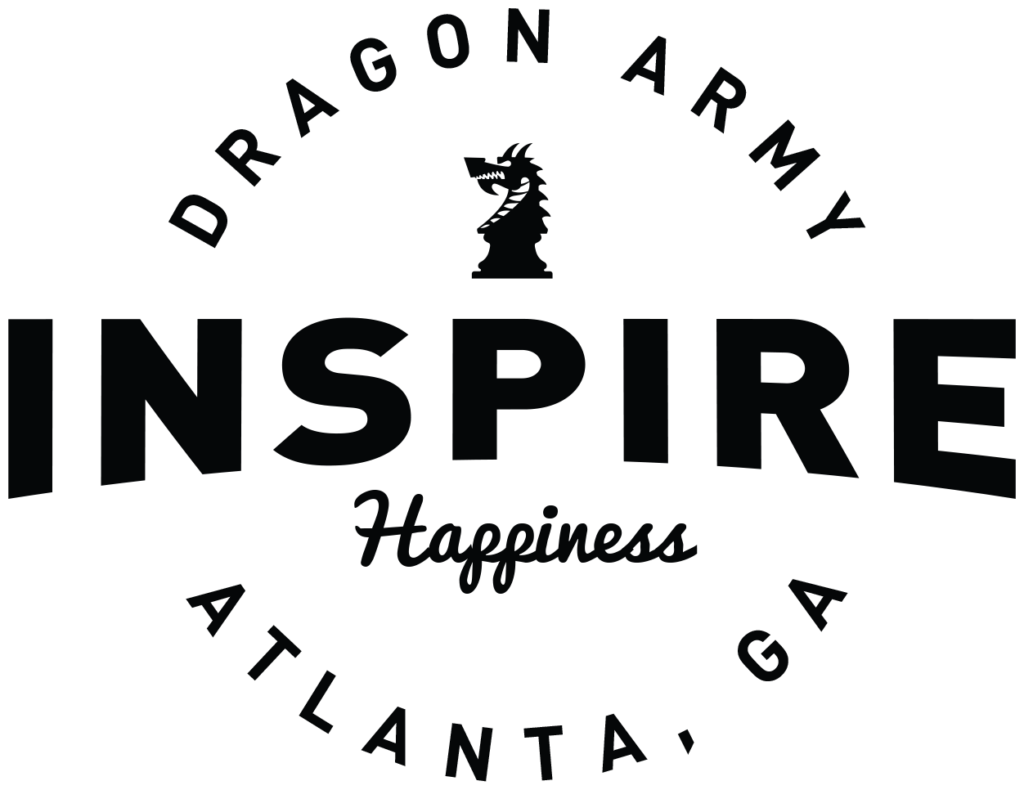 save up to 80% cute cheap super cute Dragon Army's Purpose is to Inspire Happiness - Begin the Begin